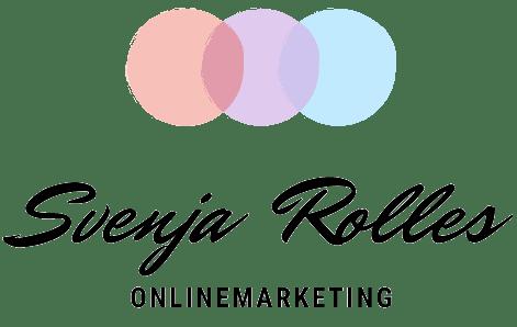 Onlinemarketing Svenja Rolles